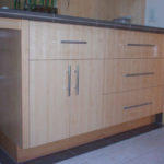 bamboo accessible bathroom base cabinet